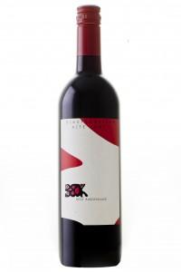 A bottle of Judith Beck Blaufränkisch Alte Lagen wine